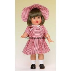 Mini Mariquita Pérez Clásica
