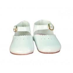 Zapato Merceditas Charol...