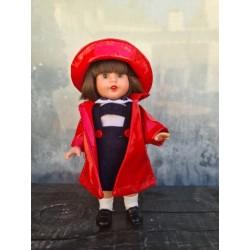 Mini Mariquita Pérez...