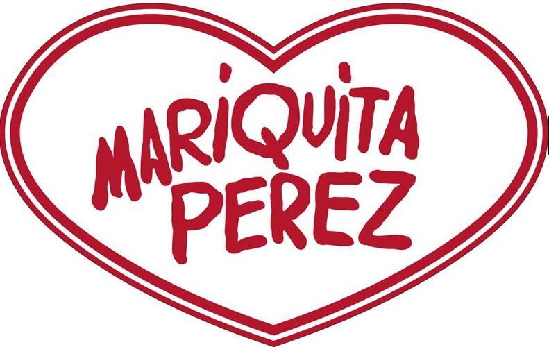 MARIQUITA PEREZ COLECCION